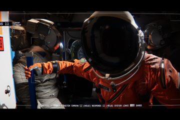 Разработчики Stories Untold анонсировали научно-фантастический триллер Observation