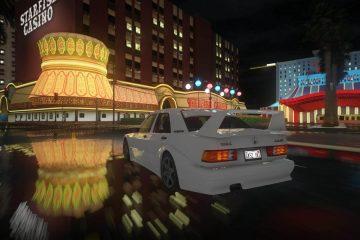 Мод SA DirectX 2.0 делает GTA San Andreas визуально похожим на современные игры
