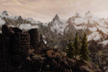 Мод Enhanced Landscapes для Skyrim улучшает пейзажи при помощи добавления тысяч объектов