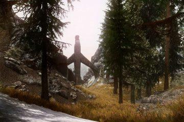 Как мои поиски фотореализма в Skyrim превратили его в гораздо лучшую игру