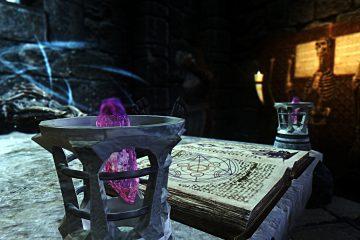 Консольные команды предметов Skyrim