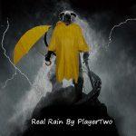 Супер-реалистичный погодный мод добавляет потрясающе проработанный дождь в Тамриэль