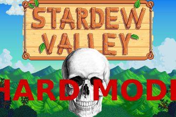 Мод на режим хардмода для Stardew Valley увеличивает урон от врагов на 200%
