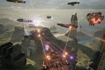 Студия, выпустившая Dreadnought, уволила треть своих разработчиков после выпуска игры