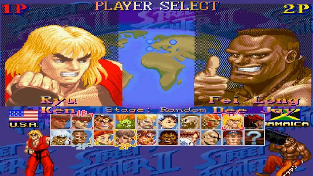 Super Street Fighter 2 Ultimate Ver. 3.0 – потрясающая бесплатная игра на движке MUGEN