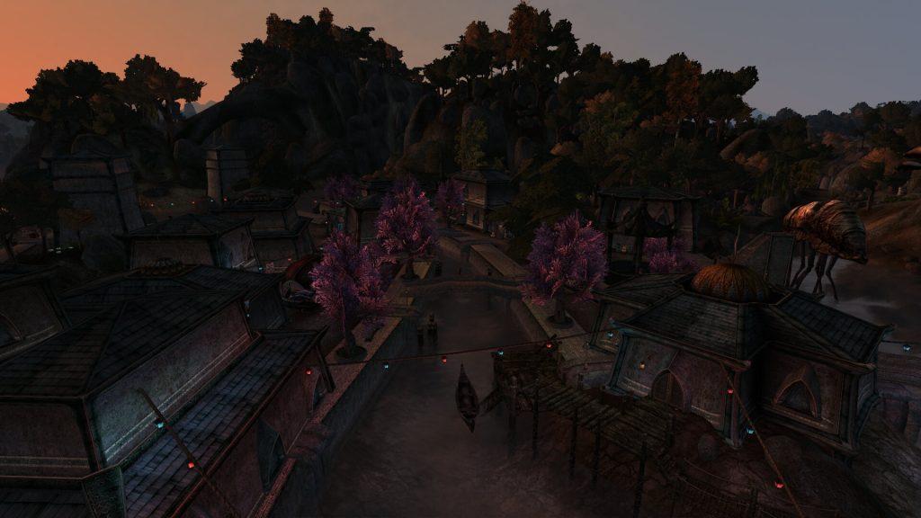 15-летний квест на то, чтобы модифицировать континент в The Elder Scrolls III: Morrowind