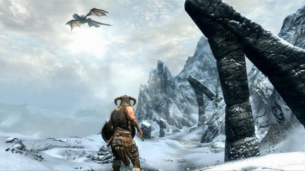 The Elder Scrolls V: Skyrim (2011)