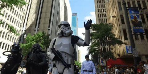 Великий парад косплея