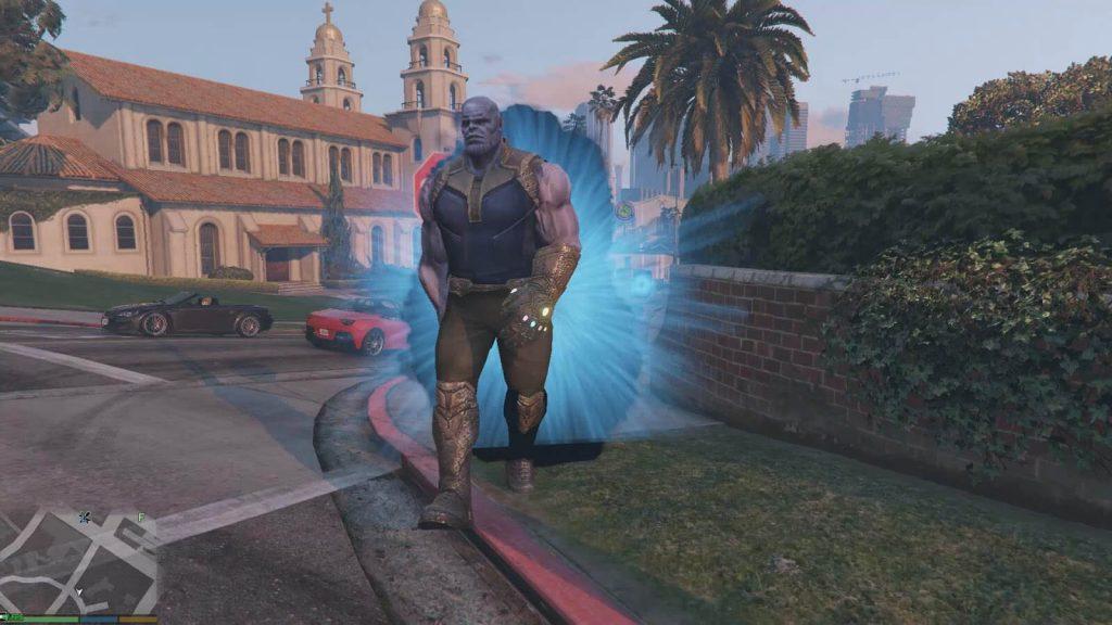 Julio NIB: зарабатываем на Grand Theft Auto