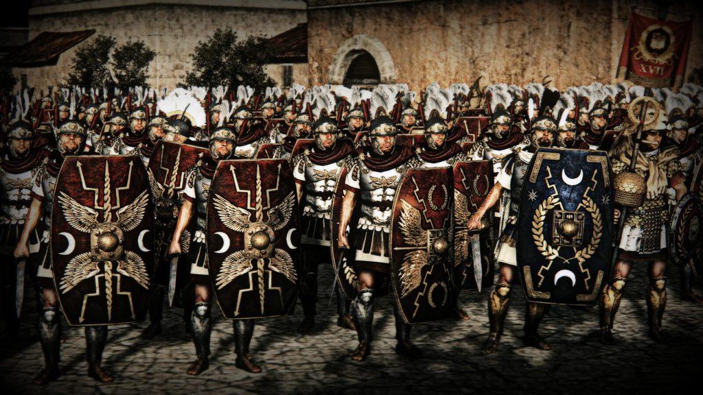 Team Radious: Открытость в Total War