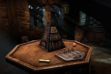 The Room 3 выйдет в Steam