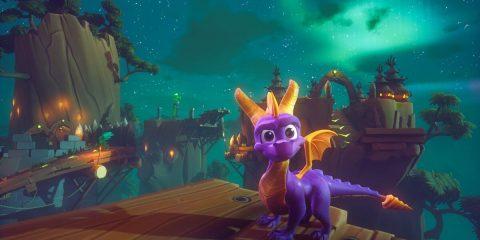 15 фактов, которые нужно знать перед покупкой Spyro Reignited Trilogy
