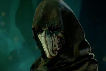 Трейлер Call of Cthulhu позволит вам увидеть ужасы, скрытые внутри