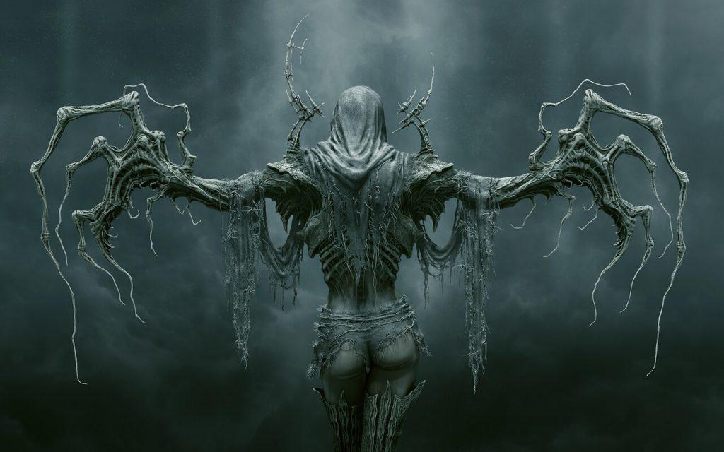 Unholy – новая игра от первого лица в жанре хоррор/стелс от бывших разработчиков Painkiller, Bulletstorm и Gears of War