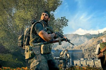 В день релиза Call of Duty: Black Ops 4 на ПК было продано в два раза больше копий по сравнению с предыдущей частью