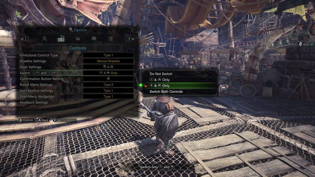 В новых модах для Monster Hunter World добавлена поддержка DualShock 4, убрано размытие и многое другое