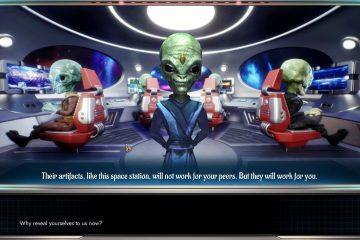 В Star Control: Origins появилась поддержка модов и новый генератор мира
