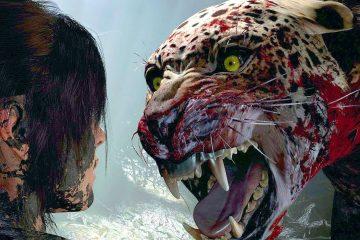 Вы больше не сможете сравнивать Shadow of the Tomb Raider с Uncharted