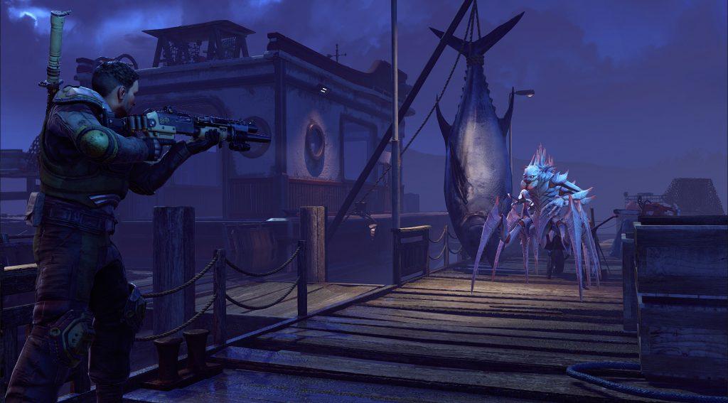 Вышел DLC Tactical Legacy для XCOM 2; для обладателей WotC предусмотрен ограниченный бесплатный доступ