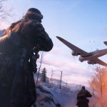 Вышел трейлер одиночной компании Battlefield 5