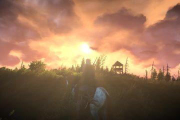 Великолепный мод с гипер-реалистичными облаками для Witcher 3, который прикует ваше внимание к себе