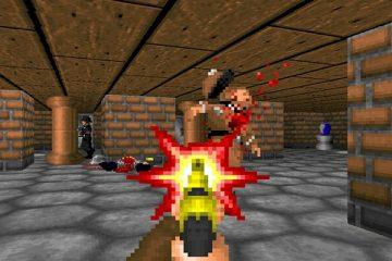 Мод Opration: Gral 22 добавляет в классическую Wolfenstein 3D новые уровни и улучшенную графику