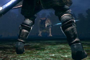 Теперь у модификации «Boss Rush» для игры Dark Souls есть встроенное консольное окно