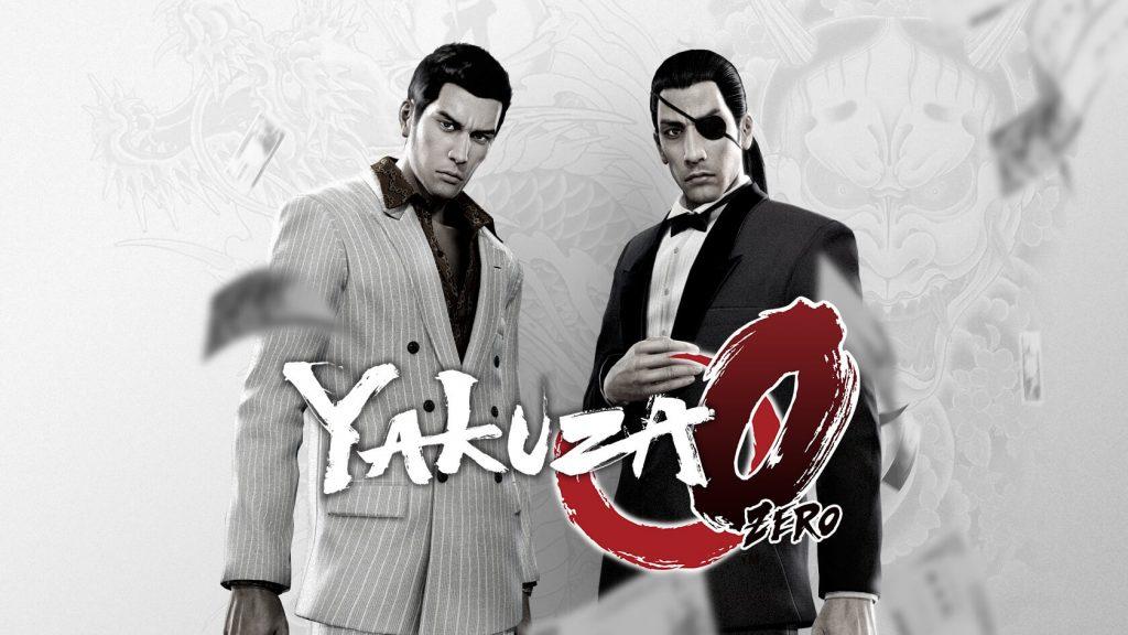 Мод для Yakuza 0, убирает глубину резкости, отключает размытие при игре от 1 лица и SSAO