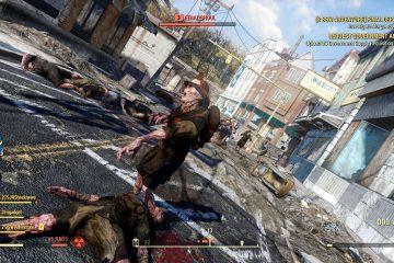 Западную Виргинию захватит поток туристов Fallout 76