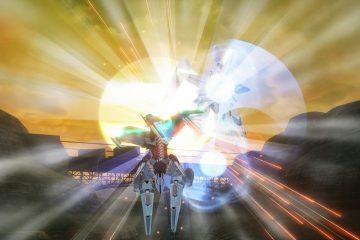 Мод для Zone Of The Enders The 2nd Runner: Mars заменяет английский голос на японский