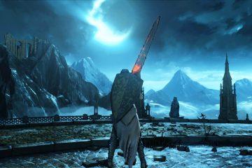 Мод Reshade для Dark Souls 3 добавляет в игру сел-шейдерную анимацию