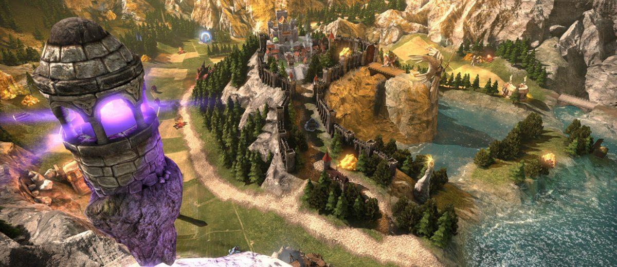 Играть роли: ретроспектива Heroes of Might and Magic