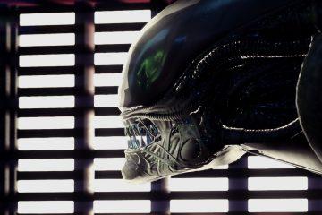 Мод для Alien: Isolation, который добавляет сглаживание TAA