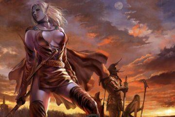 Baldur's Gate – играть или не играть современному игроку?