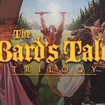 Ретроспектива Bard's Tale