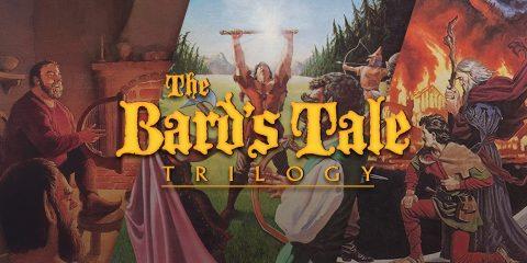 Играя роли: ретроспектива Bard's Tale