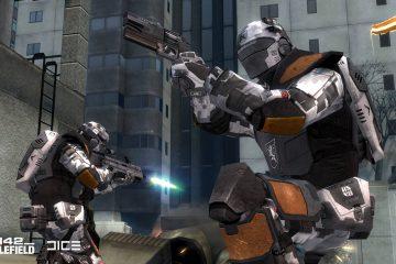 Моддеры возвращают Battlefield 2142 из мертвых, мультиплеер работает снова, показывая даже пользовательские карты