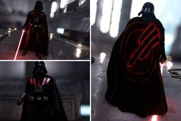 Графический мод для Star Wars: Battlefront, который также добавляет два новых режима