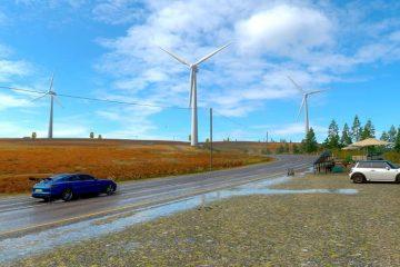 Лучшие автомобили для дрифта в Forza Horizon 4