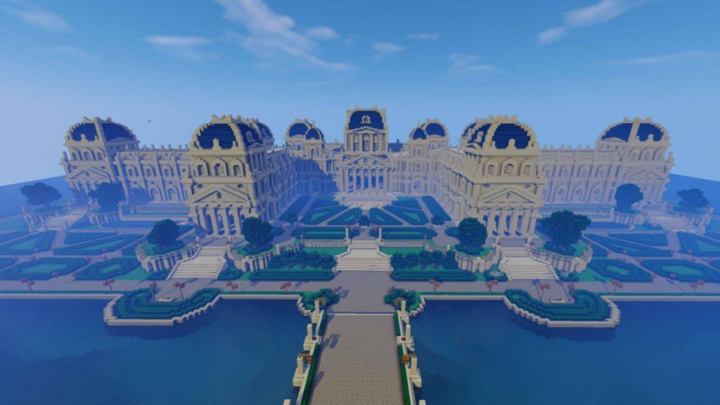 Императорский летний дворец