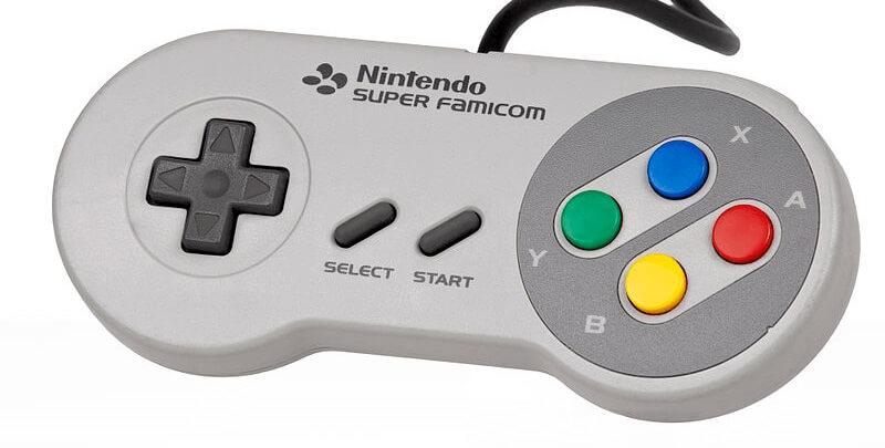 SNES / Super Famicom