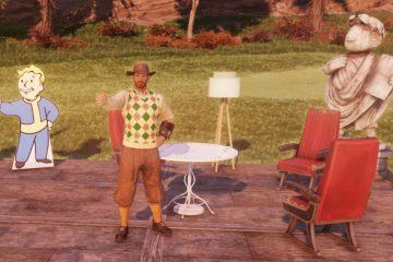 Bethesda обещает в декабре серьёзные изменения в Fallout 76 : S.P.E.C.I.A.L.