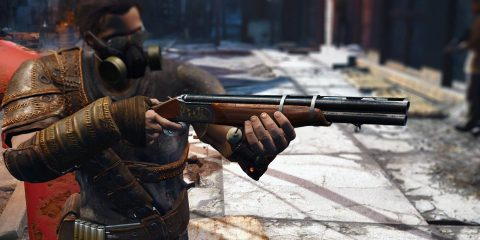 6 новых модов на Fallout на которые стоит взглянуть