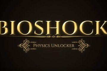 Мод для BioShock, который снимает ограничение в 30FPS и позволяет играть на 60FPS/120FPS/144FPS