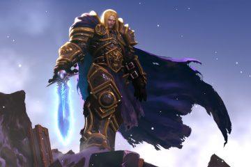 Blizzard работает над игрой, подобной Pokemon Go и основанной на Warcraft