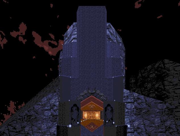Мод для классического шутера Blood добавляет 30 новых уровней с поддержкой кооперативной игры