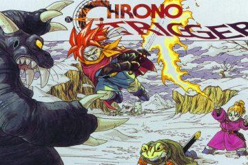 Новый мод для Chrono Trigger убирает размытый фильтр со спрайтов, тайлсетов и карты