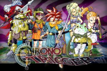Мод для Chrono Trigger позволяет отключить ужасный фильтр размытия