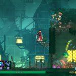 Dead Cells тестируют пользовательские игры и основные функции в альфа-версии