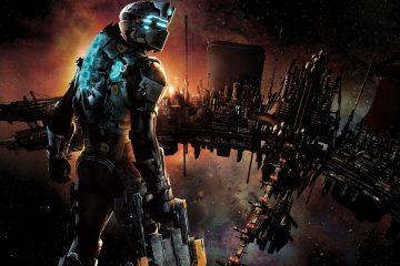 Благодаря моду для Dead Space 2 игра имеет правильный базовый ввод и контроль мыши